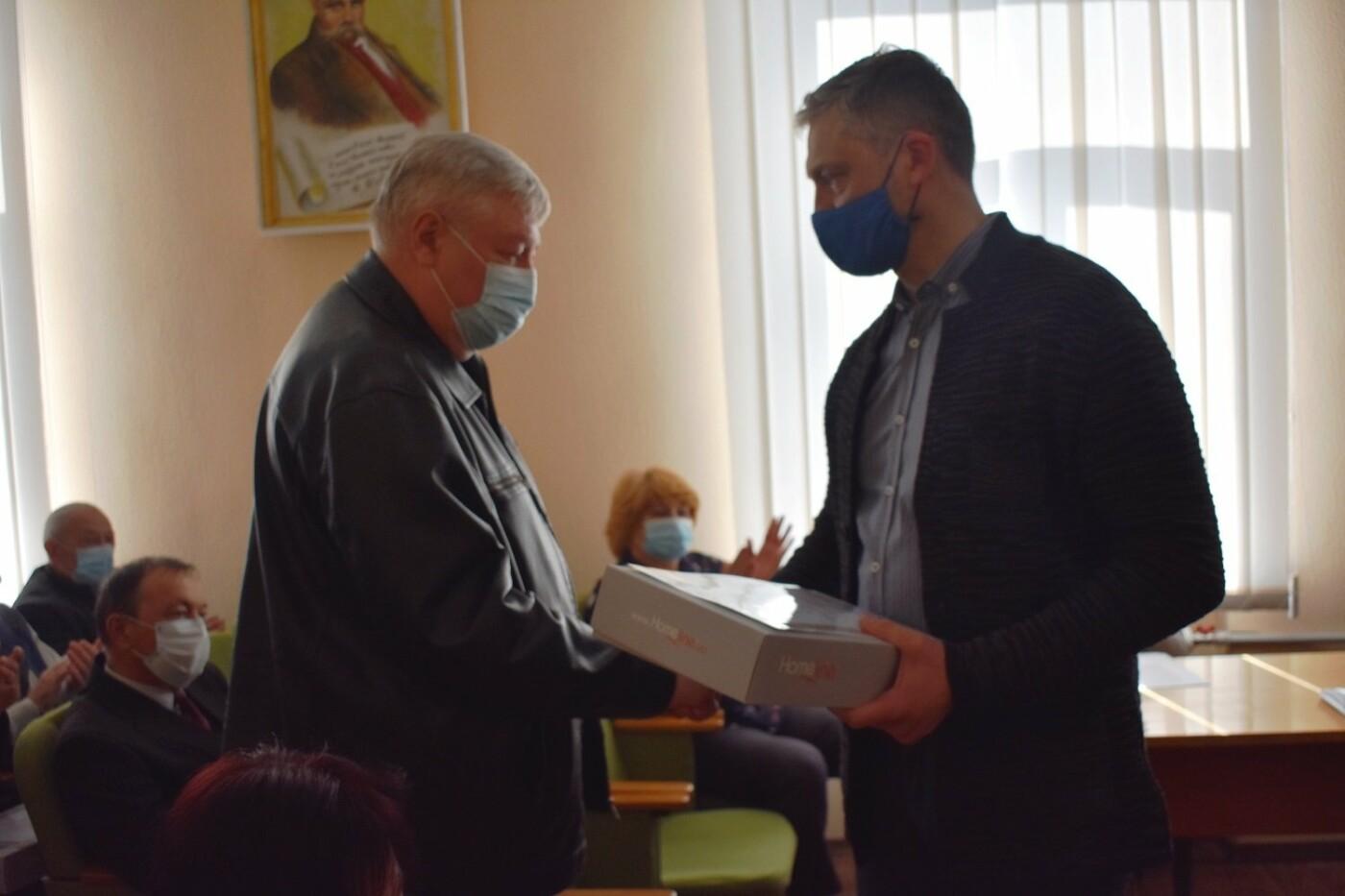 В Северодонецке наградили грамотами ликвидаторов чернобыльской катастрофы (фото), фото-27