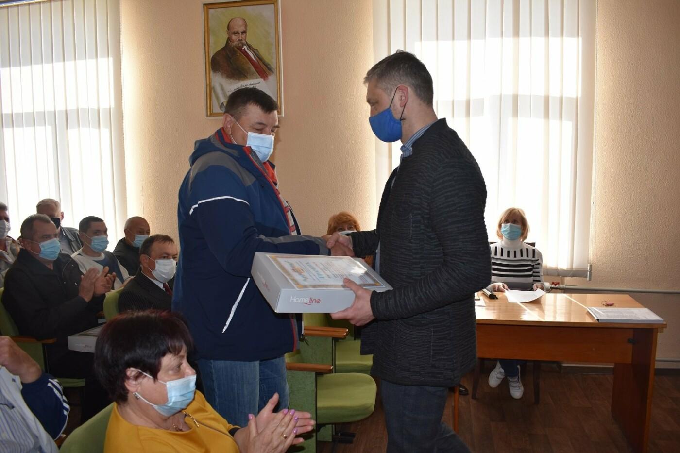 В Северодонецке наградили грамотами ликвидаторов чернобыльской катастрофы (фото), фото-32