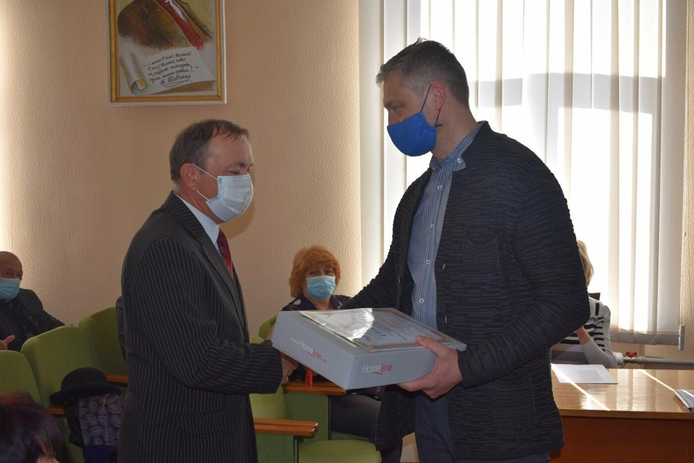 В Северодонецке наградили грамотами ликвидаторов чернобыльской катастрофы (фото), фото-34