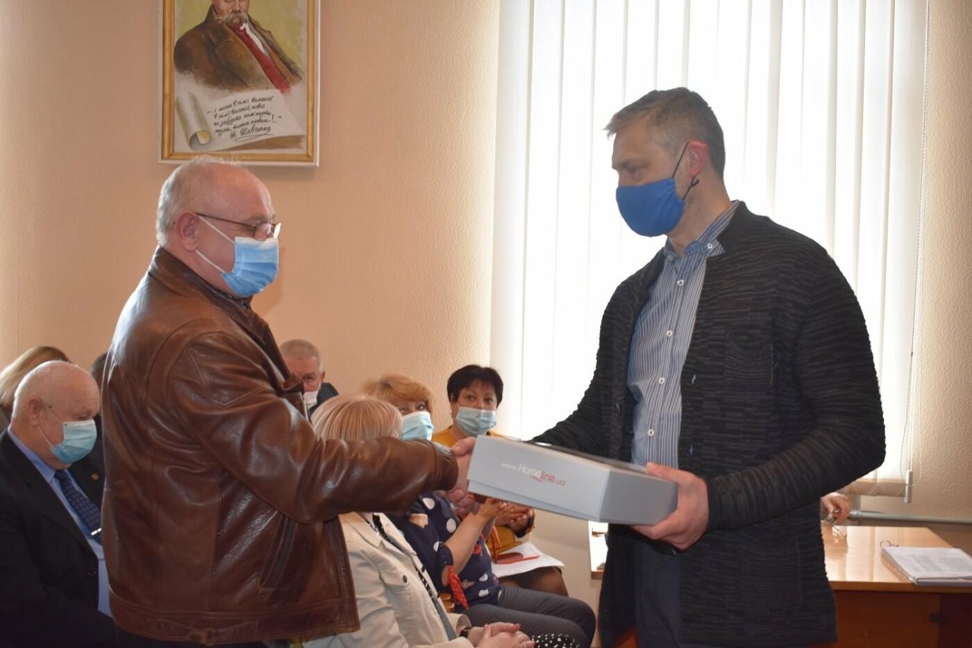 В Северодонецке наградили грамотами ликвидаторов чернобыльской катастрофы (фото), фото-12