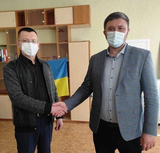 Назначен первый заместитель главы Северодонецкой райгосадминистрации, фото-1