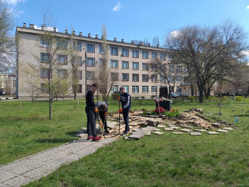В Северодонецке начались работы по установке нового памятника ( фото) , фото-7