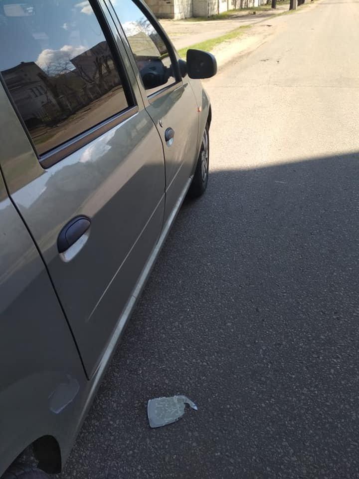 В Северодонецке произошло ДТП, в результате которого пострадала 7-летняя девочка (фото), фото-2