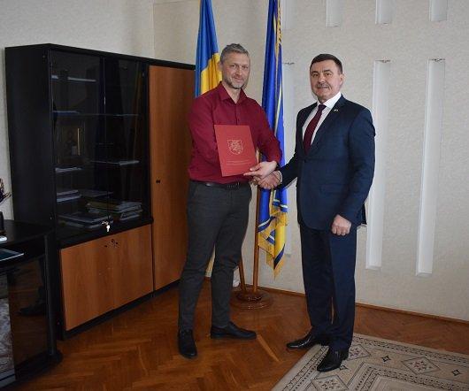 В Северодонецке откроют консульство Литовской республики , фото-1