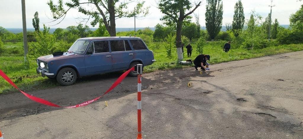 Зарезал и уехал по делам. На Луганщине задержали убийцу , фото-4