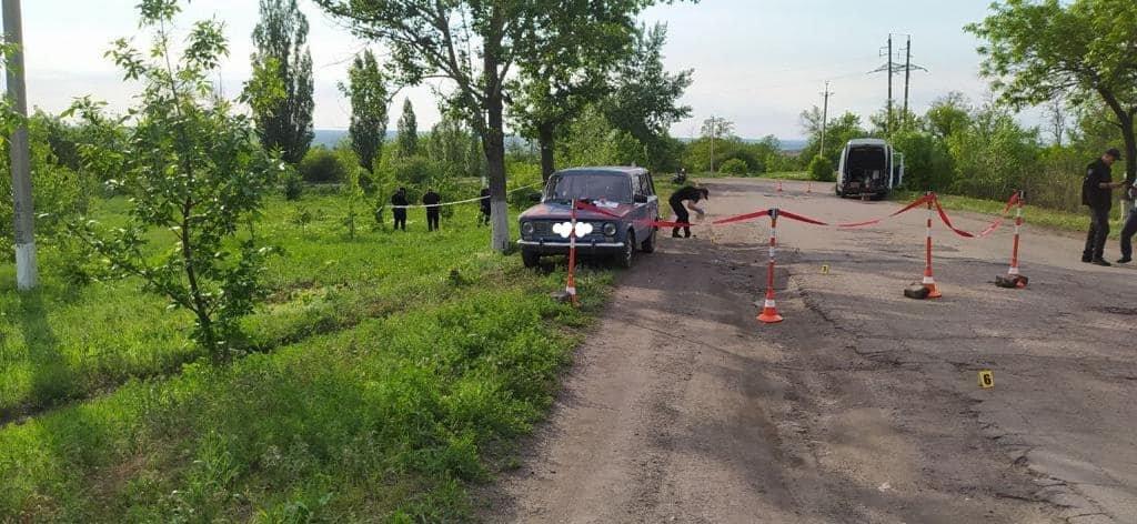 Зарезал и уехал по делам. На Луганщине задержали убийцу , фото-2