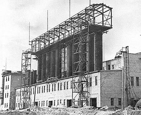 К Дню рождения Северодонецка: интересные факты из жизни нашего города , фото-12