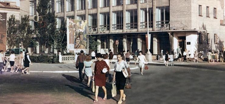 К Дню рождения Северодонецка: интересные факты из жизни нашего города , фото-10