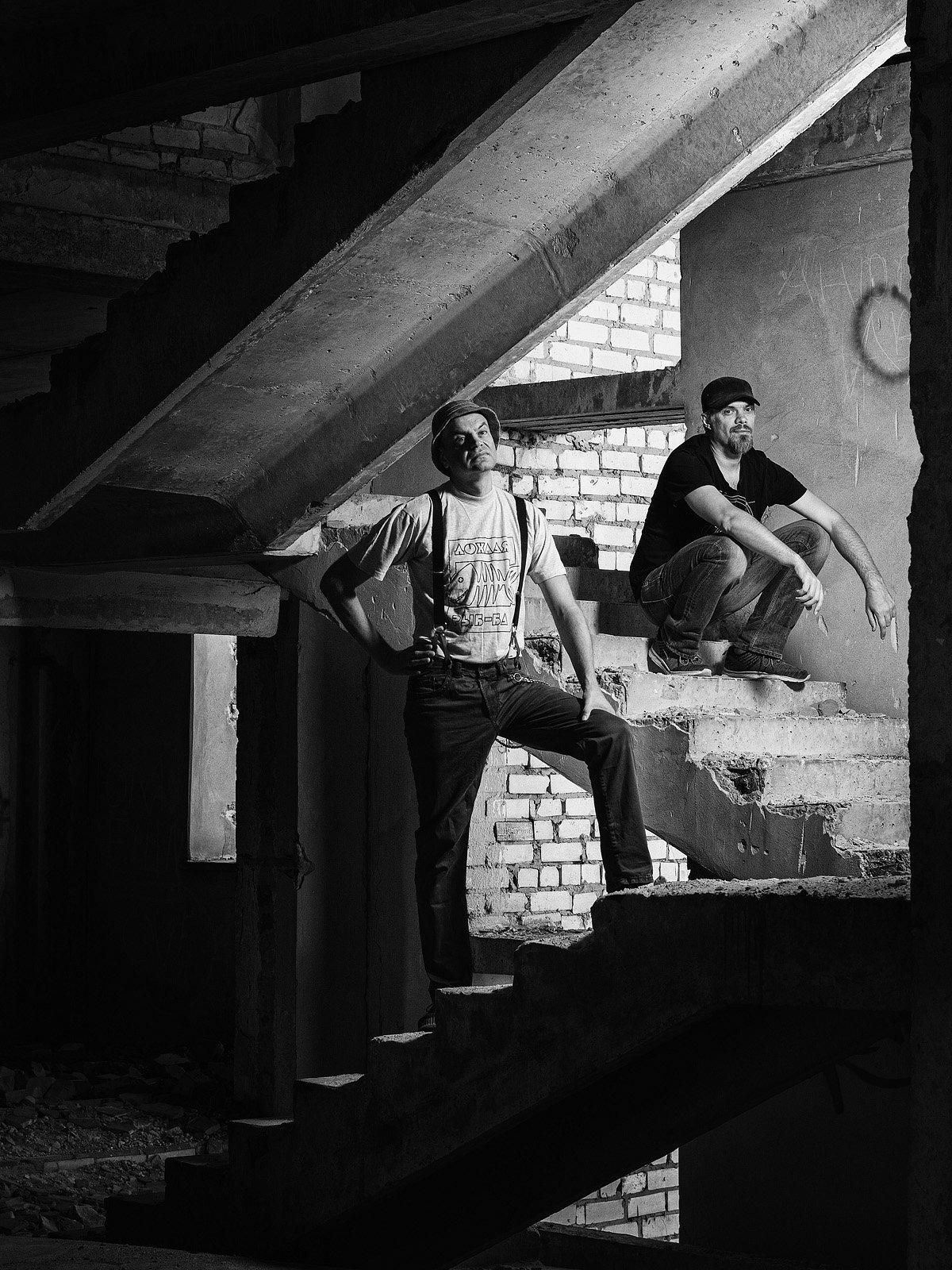 «Менделеев ошибался» - глоток музыкального «неформата» на просторах Северодонецка, фото-4