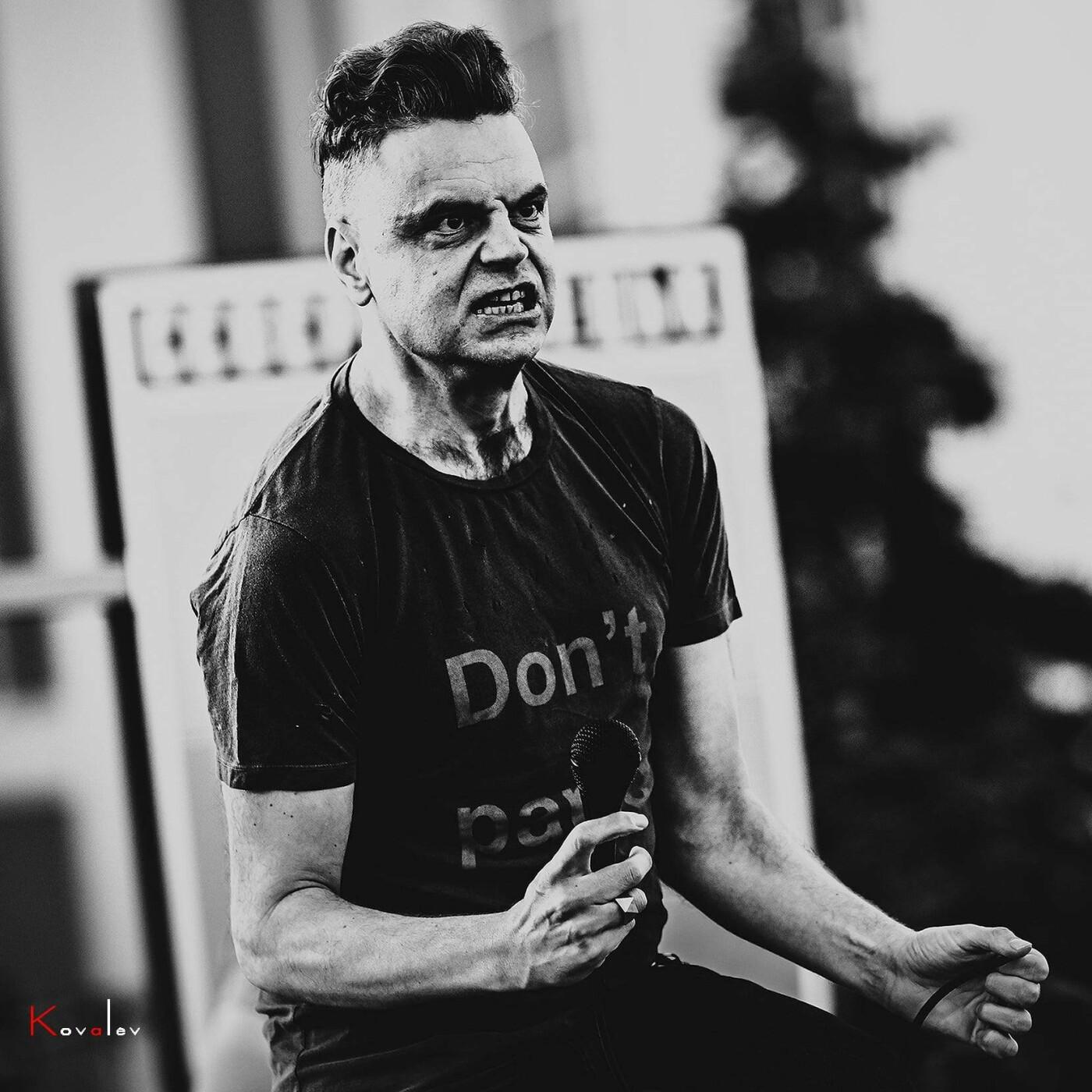 «Менделеев ошибался» - глоток музыкального «неформата» на просторах Северодонецка, фото-10