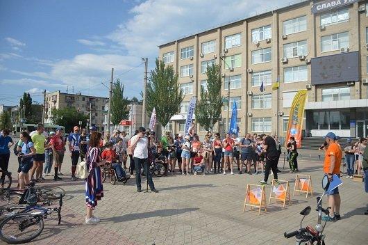 «SEVERCITYRACE»: в Северодонецке состоялись приключенческие гонки, фото-6