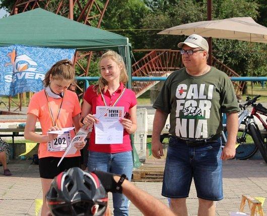 «SEVERCITYRACE»: в Северодонецке состоялись приключенческие гонки, фото-7