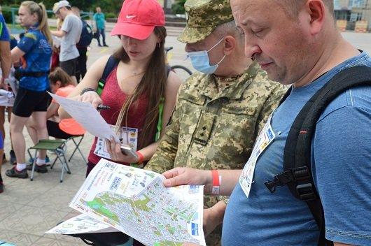 «SEVERCITYRACE»: в Северодонецке состоялись приключенческие гонки, фото-5
