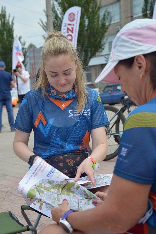 «SEVERCITYRACE»: в Северодонецке состоялись приключенческие гонки, фото-4