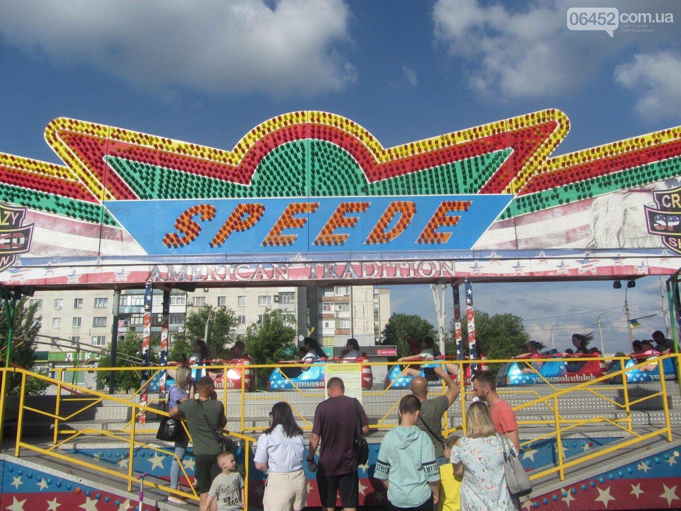Как провести День защиты детей в Северодонецке: праздничные мероприятия, фото-6