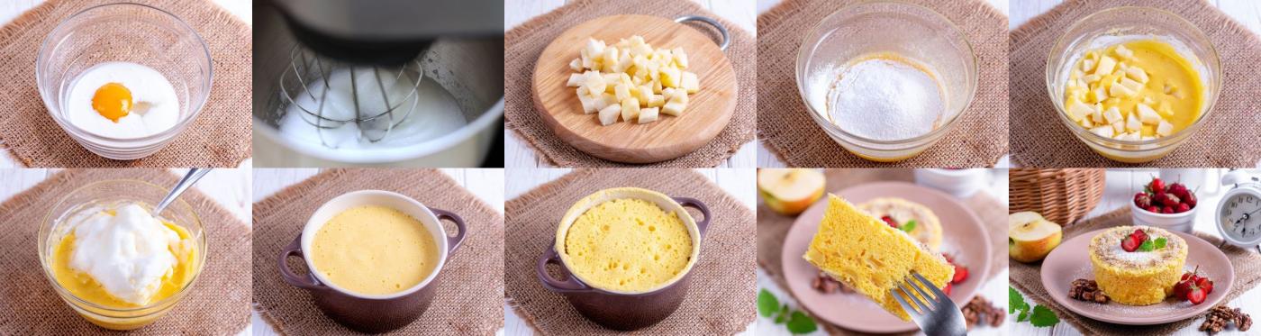 """Вкусно, полезно и быстро: 10 лучших рецептов для завтрака, фото-1, Сайт """"Fresh"""""""