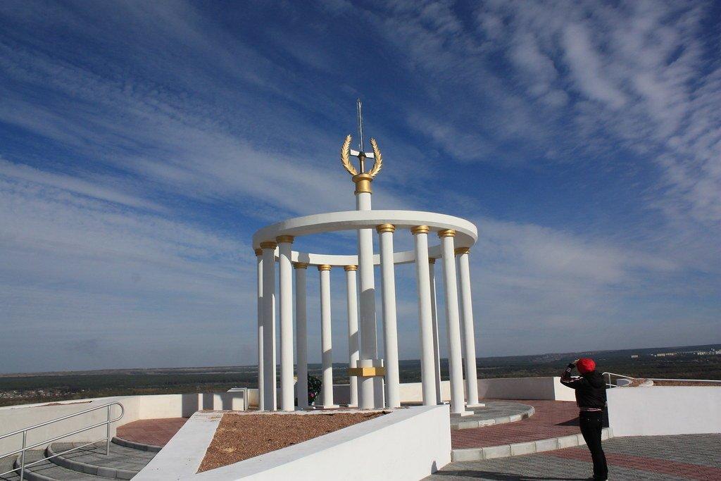 С Днём рождения, Луганщина! Невероятные места региона, от которых захватывает дух, фото-8
