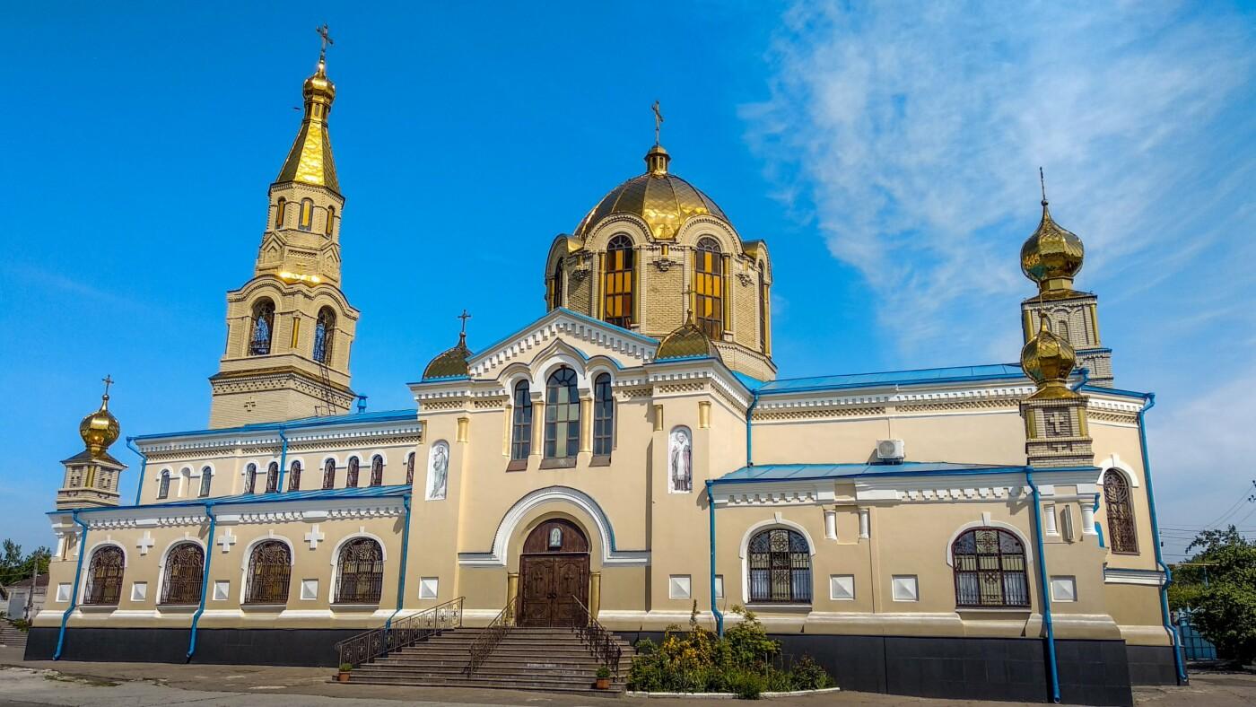 С Днём рождения, Луганщина! Невероятные места региона, от которых захватывает дух, фото-3