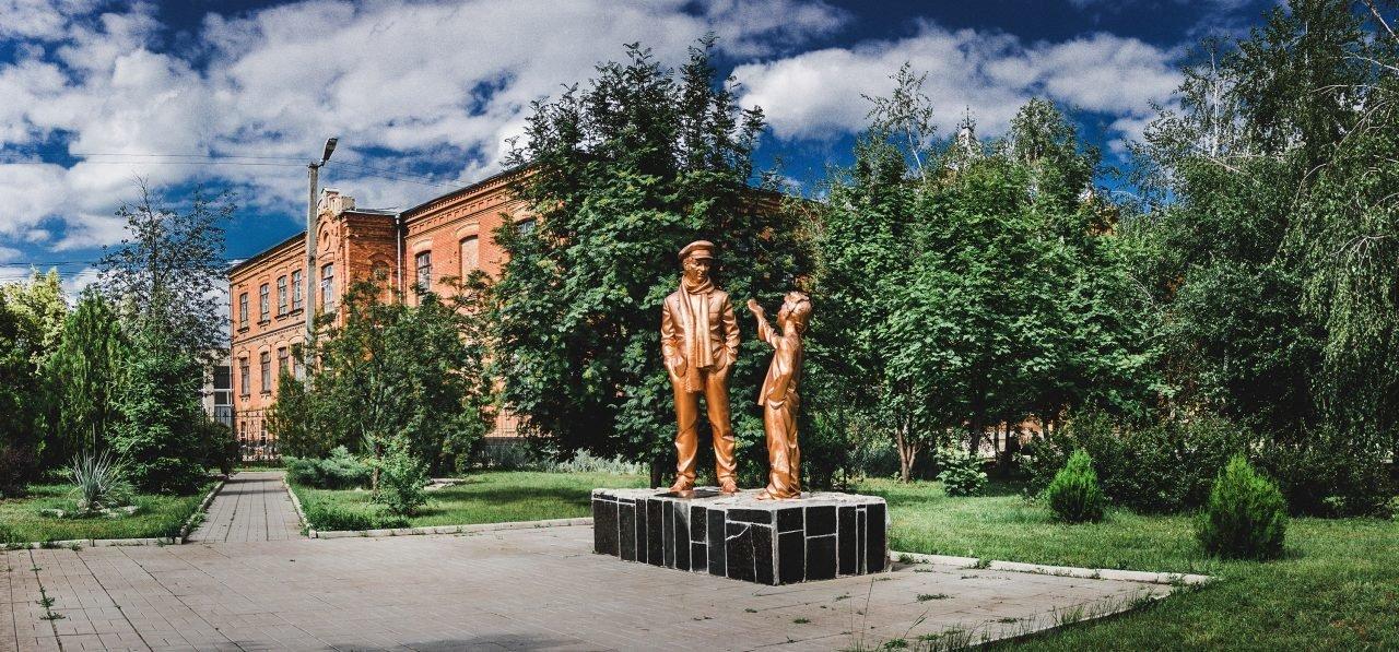 С Днём рождения, Луганщина! Невероятные места региона, от которых захватывает дух, фото-7