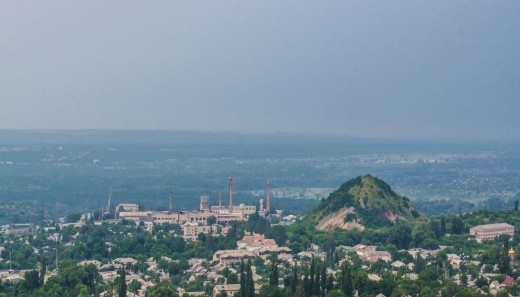 С Днём рождения, Луганщина! Невероятные места региона, от которых захватывает дух, фото-12