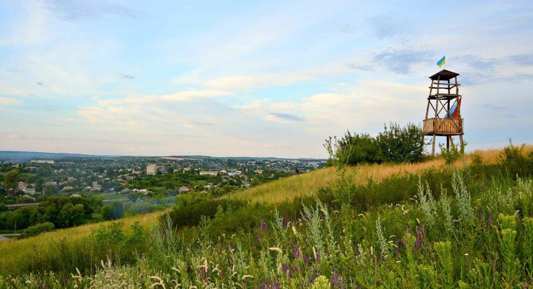 С Днём рождения, Луганщина! Невероятные места региона, от которых захватывает дух, фото-15