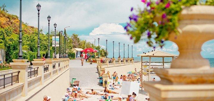 Туристам из Луганщины: обзор пляжей, развлечений и цен на жильё курортной Одессы, фото-5