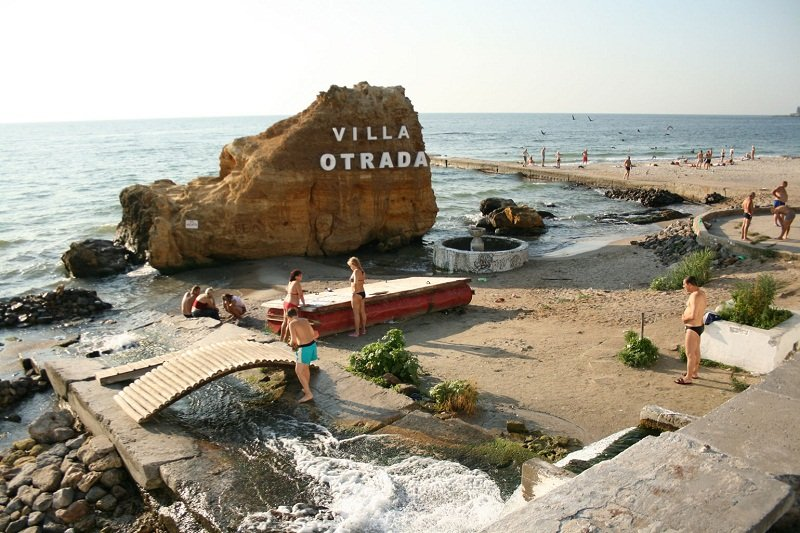 Туристам из Луганщины: обзор пляжей, развлечений и цен на жильё курортной Одессы, фото-3