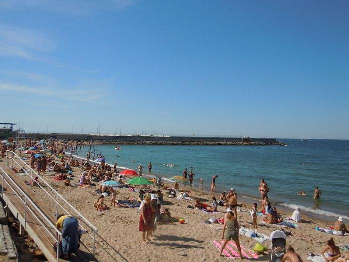 Туристам из Луганщины: обзор пляжей, развлечений и цен на жильё курортной Одессы, фото-7
