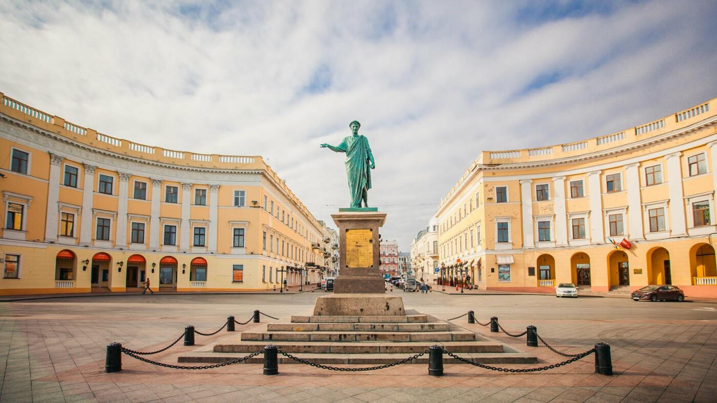 Туристам из Луганщины: обзор пляжей, развлечений и цен на жильё курортной Одессы, фото-16