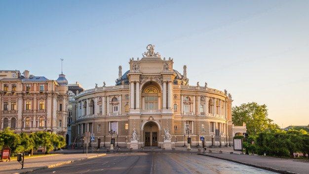 Туристам из Луганщины: обзор пляжей, развлечений и цен на жильё курортной Одессы, фото-19