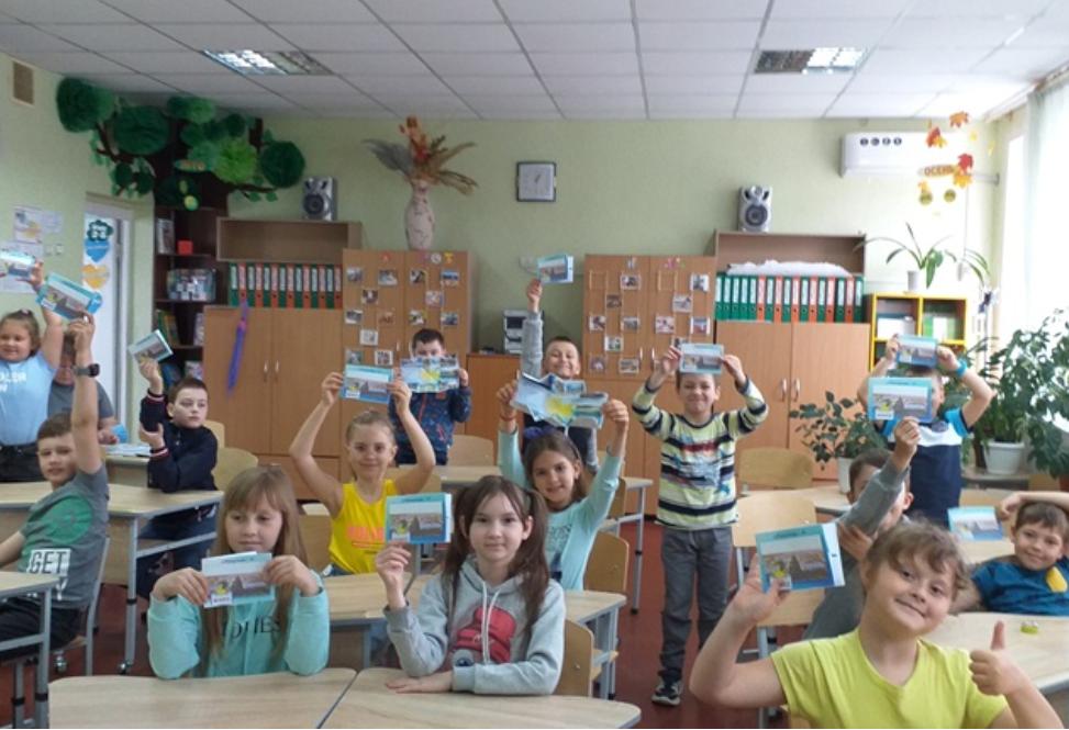 Лето с пользой: северодончане могут отправить детей в лагерь по месту, фото-1