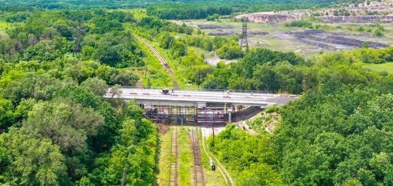 Фото: Служба автомобильных дорог Украины