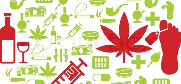 Куда обращаться для лечения наркомании и алкоголизма