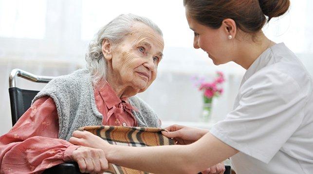 Пансионат Hospice в Киеве