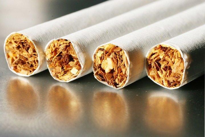 Заказать сигареты в фото производство табачных изделий в беларуси